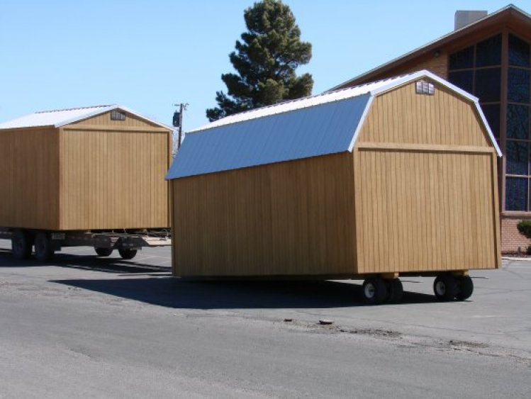 Weather King Portable Buildings : New mexico weater newhairstylesformen