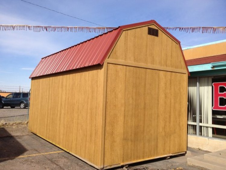 Weather King Portable Buildings : Image gallery new mexico weatherking
